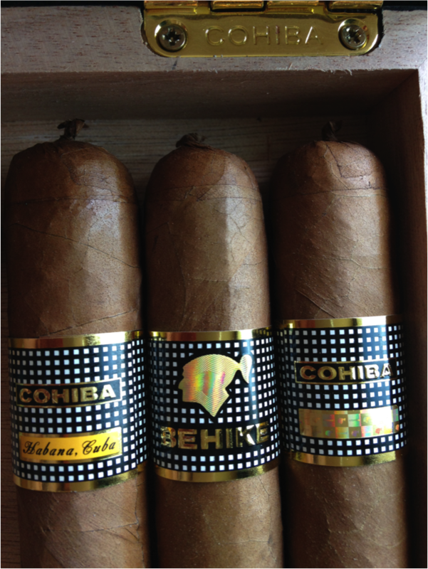 how to tell if you have a fake cuban cigar